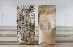 Single Origin Roasters Randon Act of Art Al Wrath
