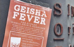 Buy Single Origin Roasters Geisha coffee online