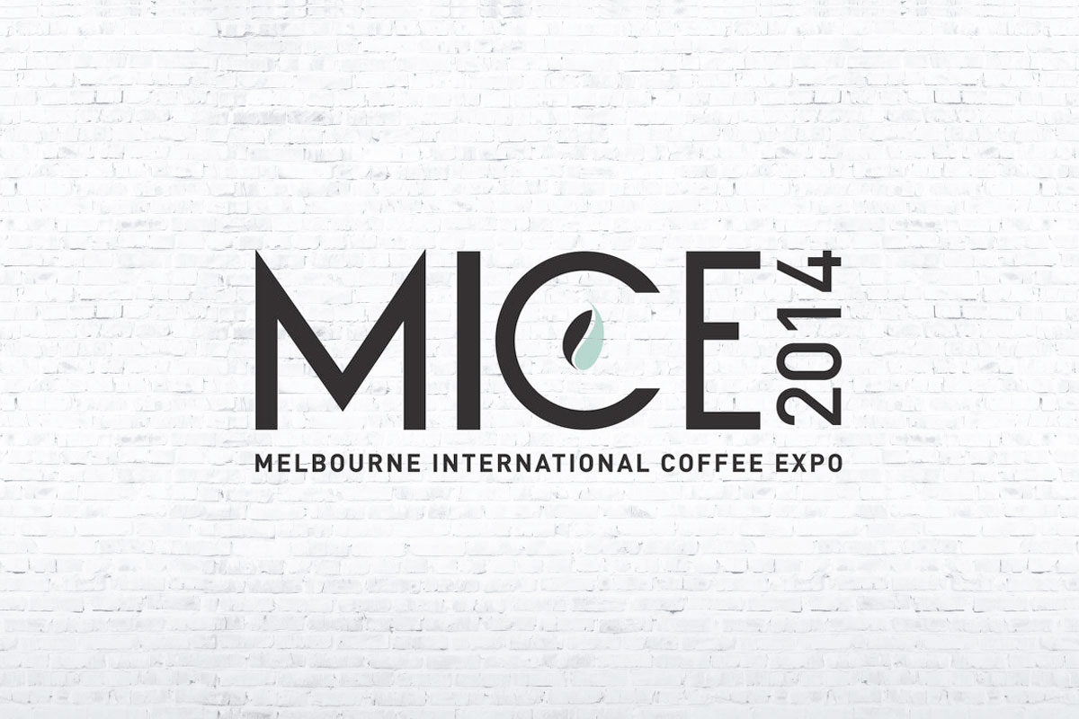 Single Orgin Roasters at MICE 2014