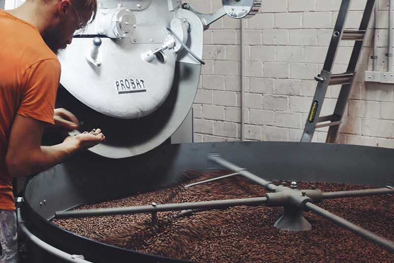 new-probat-roasting