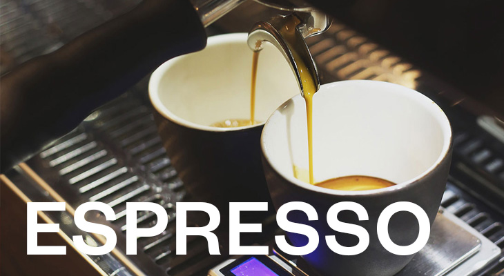 Single origin roasters brew methods espresso