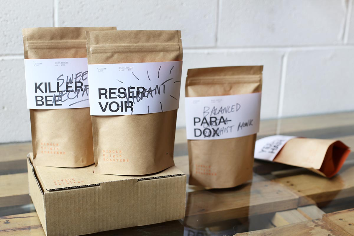 Single Origin Roasters coffee subscription